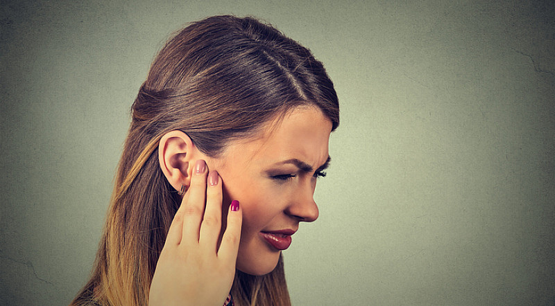 tinnitus als störendes geräusch