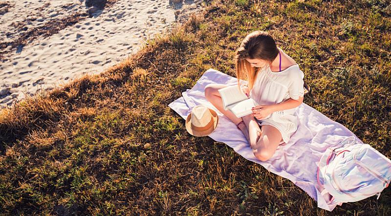 sonnenbad in maßen ist gesund