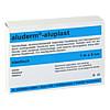 Aluderm Aluplast Wundverb Pflast elast 1mx4cm, 1 ST, W.Söhngen GmbH