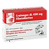Crataegus AL 450mg Filmtabletten, 30 ST, Aliud Pharma GmbH