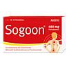 Sogoon, 50 ST, Aristo Pharma GmbH