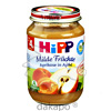 HIPP 4370 Aprikose in Apfel, 190 G, Hipp GmbH & Co.Vertrieb KG