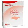 PolyMem Wund Pad 5077, 15 ST, Mediset Clinical Products GmbH