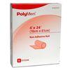 PolyMem Wund Pad 5244 Rollen, 4 ST, Mediset Clinical Products GmbH