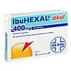 Ibuhexal akut 400, 10 Stück, HEXAL AG