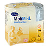 MOLIMED Pants Active large, 10 ST, PAUL HARTMANN AG