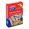 Gothaplast Gaertnerbox Pflaster, 1 ST, Gothaplast GmbH