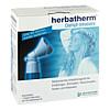 HERBATHERM Heildampf-Inhalator HT-10, 1 ST, Intersante GmbH