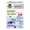 Doppelherz Augen Sehkraft + Schutz system, 120 ST, Queisser Pharma GmbH & Co. KG