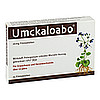 Umckaloabo 20mg Filmtabletten, 15 ST, Dr.Willmar Schwabe GmbH & Co. KG