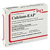 CALCIUM EAP, 5X10 ML, Köhler Pharma GmbH