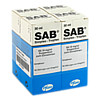 SAB SIMPLEX, 4 × 30 Milliliter, Pharma Gerke Arzneimittelvertriebs GmbH