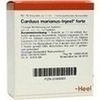 CARDUUS MAR INJ FORTE, 10 ST, Biologische Heilmittel Heel GmbH