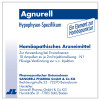 Agnurell Potenz Accord, 10X2 ML, Sanorell Pharma GmbH & Co. KG