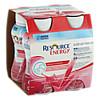 RESOURCE Energy Erdbeer/Himbeer, 4X200 ML, Ghd Direkt Ii GmbH Vertriebslinie Nestle