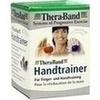 Thera-Band Handtrainer mittel grün, 1 ST, Ludwig Bertram GmbH