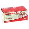 LAXANS AL magensaftresistente überzogene Tabletten, 100 Stück, Aliud Pharma GmbH