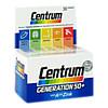 CENTRUM Gen.50+ A-Zink+FloraGlo Lutein Caplette, 30 ST, Pfizer Consumer Healthcare GmbH