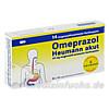 OMEPRAZOL Heumann akut 20 mg magensaftr.Hartkps., 14 ST, Heumann Pharma GmbH & Co. Generica KG