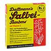 DALLMANNS SALBEIBONBONS, 20 Stück, Dallmann's Pharma Candy GmbH