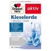 Doppelherz Kieselerde + Biotin, 60 Stück, Queisser Pharma GmbH & Co. KG