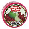 Echt Sylter Himbeer-Apfel-Bonbons zuckerfrei, 70 G, Sanotact GmbH
