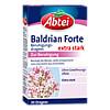 Abtei Baldrian Forte Beruhigungsdragees, 30 ST, Omega Pharma Deutschland GmbH