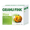 Granufink Blase Hartkapseln, 160 ST, Omega Pharma Deutschland GmbH