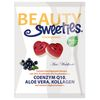 Fruit Jelly Herzen Acai/Waldrucht, 125 G, Beautysweeties GmbH