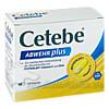 CETEBE ABWEHR plus Vitamin C+Zink Kapseln, 120 ST, GlaxoSmithKline Consumer Healthcare GmbH & Co. KG