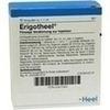 ERIGOTHEEL, 10 ST, Biologische Heilmittel Heel GmbH
