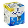 Contour Sensoren, 50 ST, Eurimpharm Arzneimittel GmbH
