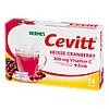 Hermes Cevitt Heisse Cranberry, 14 ST, Hermes Arzneimittel GmbH