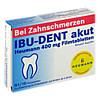 IBU-DENT akut Heumann 400 mg Filmtabletten, 10 Stück, Heumann Pharma GmbH & Co. Generica KG