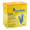FreeStyle Lancets, 200 ST, Abbott GmbH & Co. KG Abbott Diabetes Care
