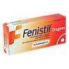 FENISTIL, 20 ST, GlaxoSmithKline Consumer Healthcare GmbH & Co. KG
