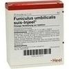 Funiculus umbilical Suis Injeel, 10 ST, Biologische Heilmittel Heel GmbH