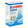 GEHWOL FUSSBAD, 250 G, Eduard Gerlach GmbH