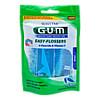 GUM Easy Flossers Zahnseide inkl. Halter, 30 ST, Sunstar Deutschland GmbH