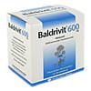BALDRIVIT 600 mg überzogene Tabletten, 100 ST, Rodisma-Med Pharma GmbH
