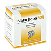 Natu-hepa 600mg, 100 ST, Rodisma-Med Pharma GmbH