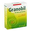 GRANOBIL GRANDEL, 100 ST, Dr. Grandel GmbH