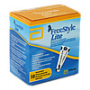 FreeStyle Lite Teststreifen ohne Codieren, 50 ST, Abbott GmbH & Co. KG Abbott Diabetes Care