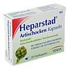 Heparstad Artisch.-Kapseln, 20 ST, STADA GmbH