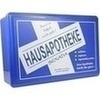 Senada Hausapotheke leer blau, 1 ST, Erena Verbandstoffe GmbH & Co. KG