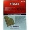 Tielle Hydropolymerverband 15cmx20cm, 5 ST, Junek Europ-Vertrieb GmbH