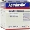 ACRYLASTIC 2.5mx6cm, 1 ST, Bsn Medical GmbH