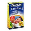 Zirkulin Einschlaf-Dragees Baldrian & Hopfen, 40 ST, DISTRICON GmbH
