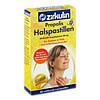 Zirkulin Propolis-Halspastillen, 30 ST, Roha Arzneimittel GmbH