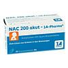 NAC 200 akut-1A-PHARMA, 20 ST, 1 A Pharma GmbH